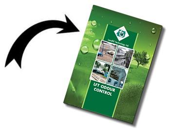 LFT Odour Control Brochure