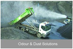 Odour & Dust Solutions